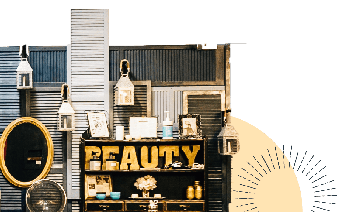 About Sky Parlor Salon